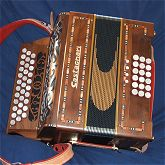 Melodeon Lessons